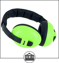 8a5eedc1ca Keep your baby s ears protected with Earmuffs by Baby Banz. FEATURES   Adjustable Baby months +) Great for sporting events