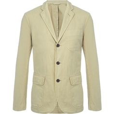 Polo Ralph Lauren Langley Sport Coat ($465) via Polyvore