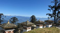 Explore Thimphu, The Capital Of Bhutan, In A Day