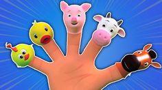 Chanson de famille de doigt | Rimes pour enfants | Finger Family Rhyme |...Le temps de rimer est tout au sujet de jouer avec vos amis préscolaires. C'est la collection de comptines populaires avec la qualité superbe de l'animation et de la musique étonnante. Nous sommes ici pour vous faire apprendre de nombreuses rimes. #FarmeesFrancaise #enfants #comptine #éducatif #bébés #préscolaire #rimes #apprentissage #kidsvideos #kindergarten #kidssongs #chansonsfrancaises #pourenfants…