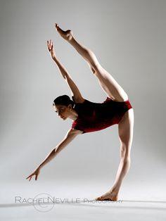 Christina Schifano, Colorado Ballet - Photographer Rachel Neville