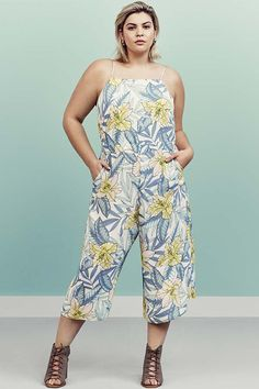 697f0c0f413 Plus Size Holiday Outfits Summer