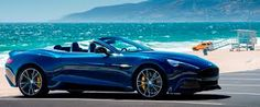 Recommended by http://koslopolis.com - New York City Online Magazine -  aston martin