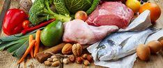 Conheça a dieta paleo ou dieta paleolítica