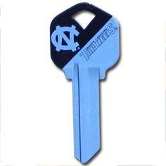 Sikiyou North Carolina Tar Heels Toothbrush Carolina Blue,