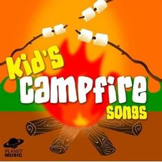 campfire songs cd