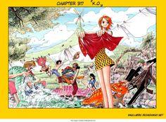 One Piece Manga ch.317 Page 1