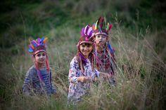 seedling indian head dress - Google Search