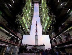 पृथ्वी की कक्षा में भारत का सातवां और अंतिम नौवहन उपग्रह 28 अप्रैल को छोड़ा जाएगा। इसके बाद भारत का संपूर्ण उपग्रह नौवहन प्रणाली तैयार