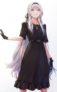 Anime Girl – About Anime Kawaii Anime Girl, Manga Kawaii, Cool Anime Girl, Pretty Anime Girl, Chica Anime Manga, Beautiful Anime Girl, Anime Art Girl, Anime Girls, Anime Oc