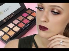 First Look: NEW ABH Modern Renaissance Palette | Review and Demo, Anastasia Beverly Hills