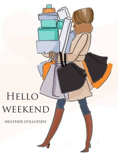 The Heather Stillufsen Collection from Rose Hill Design Studio on Facebook, Instagram and shop on Etsy and Amazon.com Illustrations and quotes are copyright protected