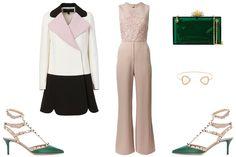 Simplicity is the keynote of all true elegance/ Whaterikawears.com
