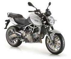 Best bikes for smaller budgets: Aprilia Mana 850