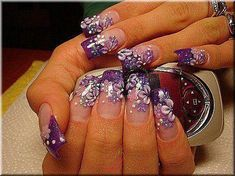 ☪☪ #Nails