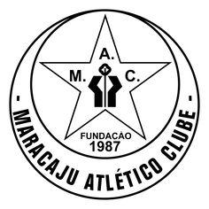 MARACAJU ATLÉTICO CLUBE Soccer, Peace, Football, Times, Logos, Brazil, World, Futbol, Futbol
