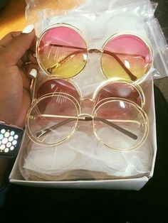 9cf831bcdd42 Follow for more popping pins pinterest    princessk Cute Glasses
