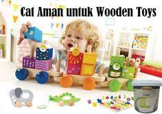 wooden toys #BiovarnishWoodStain #BiovarnishClearCoat #pintu #kusen #trending #furniture #wooden #woodworking #kayu #mebel #catkayu #catkayuwaterbased #waterbased #cat #kayu #acrylicpaint #biovarnish #bioindustries #woodcraft #kursi #kayu #mebel #triplek #primer #catsolid #catkayu #woodentoys #toys #kids #biocolours