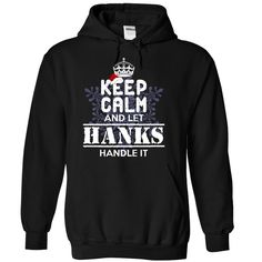 HANKS-Special For Christmas