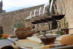Brunello di Montalcino  #TuscanyAgriturismoGiratola