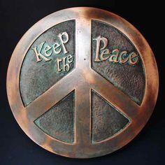 Keep the Peace