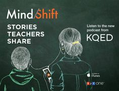 A Podcast About Teachers : 'Stories Teachers Share'
