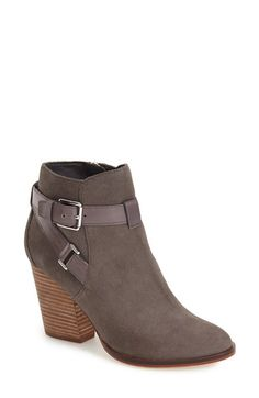 Cole Haan 'Minna' Bootie (Women) available at #Nordstrom