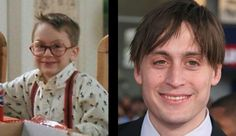Kieran Culkin / Fuller McCallister Kieran Culkin, Movies, Photo Galleries, Films, Movie Quotes, Movie