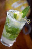 Thirsty yet???  Guanabanas Restaurant - Jupiter, Florida