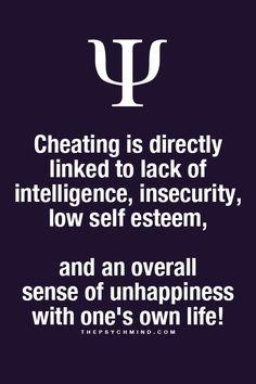 Cheating Lying Douche Bag NarcX
