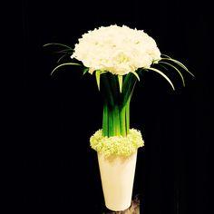 #reception #flower #exhibition #event