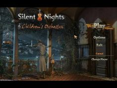 Download: http://wholovegames.com/hidden-object/silent-nights-childrens-orchestra-collectors-edition.html Silent Nights 2: Children's Orchestra Collector's Edition PC Game, Hidden Object Games. Save your daughters from the madman! Your daughters Amelie and Bernadette Deux were kidnapped by some madman during the concert of Children's Orchestra, and now you're their only hope! Download Silent Nights 2: Children's Orchestra Collector's Edition game for PC for free!