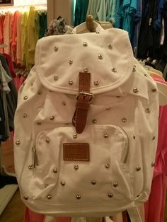 Cute small backpack from Victoria's Secret's PINK