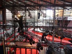 The #BerlinalePalast