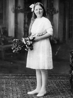 Princess Juliana of the Netherlands