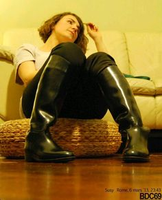 Shiny Days, Character Shoes, Riding Boots, Dance Shoes, How To Wear, Collection, Fashion, Women, Boots