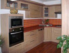 moja kuchyna - Hľadať Googlom Kitchen Cabinets, Home Decor, Decoration Home, Room Decor, Cabinets, Home Interior Design, Dressers, Home Decoration, Kitchen Cupboards