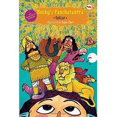 11 best marathi books you must read once cart91 pinterest my favourite stories boskys panchatantra fandeluxe Gallery