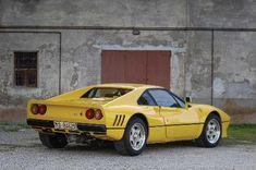 288 GTO.