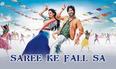 Saree Ke Fall Sa Song ft. Shahid Kapoor & Sonakshi Sinha | R... Rajkumar  OMG
