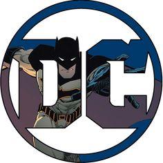 DC Logo for Batman by piebytwo