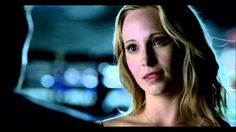 """The Vampire Diaries 4x23 - Klaus & Caroline """"He was your first love, I i..."""