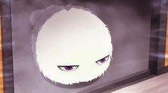 Fukigen na Mononokean, peludito