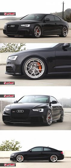 2013 Audi RS5 by TAG Motorsport