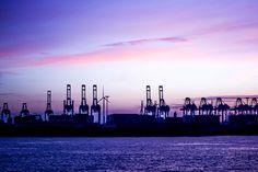 Hamburg Hafen Foto von Waterkant1