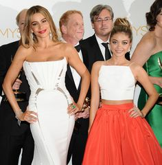 15 Most Glamorous Gowns at the Emmys 2014