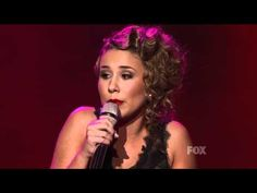 This is AMAZING!  (Casey Abrams & Haley Reinhart - Moanin')