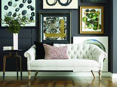 Loving this seating from Verbarg's Furniture! Find more great pieces during their Labor Day Sale #housetrends https://www.housetrends.com/specialist/Verbargs-Furniture-Design