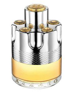 La famosa casa de perfumeria francesa Azzaro lanzará  Azzaro Wanted, un nuevo perfume en su linea de fragancias masculinas.  La fragancia es creada apartir de elementos frescos, maderosos y especiados con el fin de crear una verdadera arma de seducción con una cautivadora estela misteriosa, picante y dulzona.