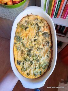 Quiche, Broccoli, Menu, Cooking, Breakfast, Kitchen, Recipes, Food, Diet